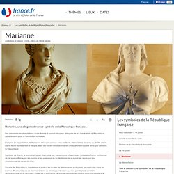 Marianne: informations et cartes