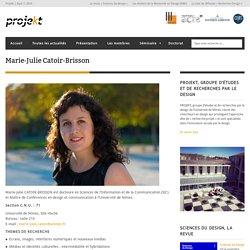 Marie-Julie Catoir-Brisson