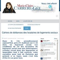 Marie-Claire Carrère-Gée