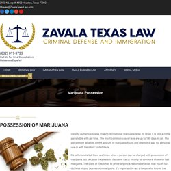 Get Effective and Powerful Marijuana defence Lawyer