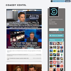 Colbert's Best Marijuana Moments | Comedy Central Insider | Funny, TV and Comedy Blog