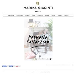 Marika Giacinti Paris