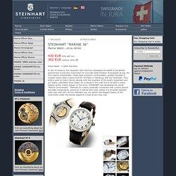 MARINE 38 - Marine Watch - Steinhart Watches