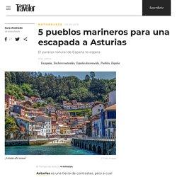 5 pueblos marineros para una escapada a Asturias