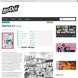 Marion (2 tomes - terminée)