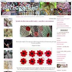 prendre des fleurs dans un filet (explic) - cazar flores como mariposas - clothogancho2