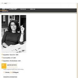 Marjane Satrapi (auteur de Persepolis)