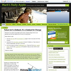 Mark's Daily Apple