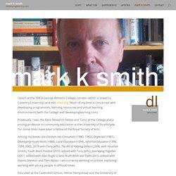 mark k smith