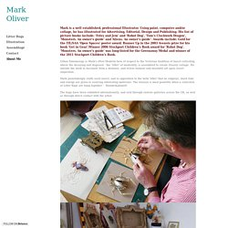 Mark Oliver's Portfolio