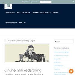 Ny hjemmeside, SEO, design, Online, Markedsførin...