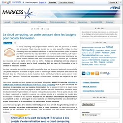 MARKESS News