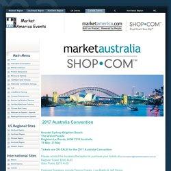 Market America - Australia