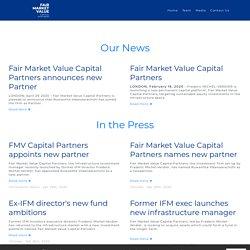 Fair Market Value Capital Partners