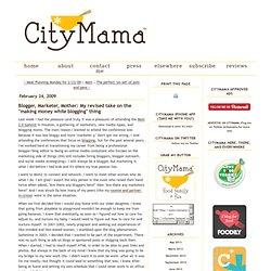 CityMama™