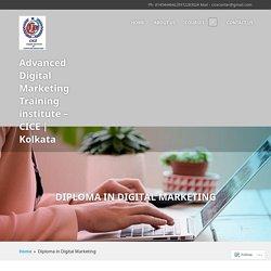 Advanced Digital Marketing Training institute – CICE