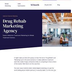Drug Rehab Marketing Agency - SEOnorth
