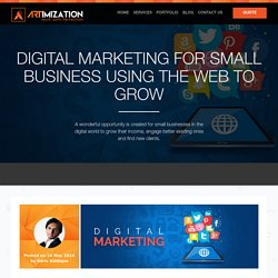Digital marketing agency in Pakistan for small businesses