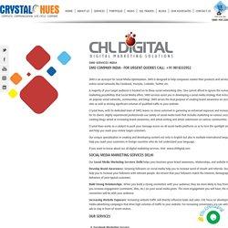 SMO Services India, Social Media Marketing Company India Delhi, SMO Company Chennai, Bangalore, Hyderabad