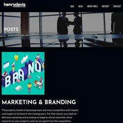 Marketing & Branding - Property Mentor
