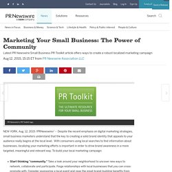 smallbusinesspr
