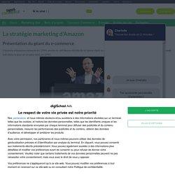 Amazon : Etudes, Analyses Marketing et Communication de Amazon