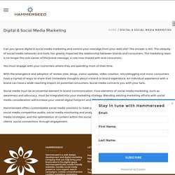 digital marketing agency charlotte