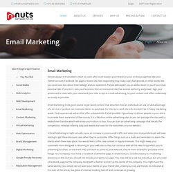 Email Marketing Company in Qatar