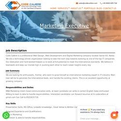 Marketing details