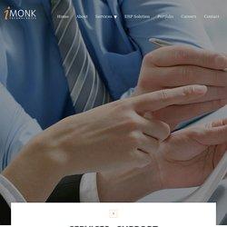 Digital marketing solutions - School ERP - Web development