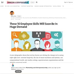 10 Employee Skills In Demand