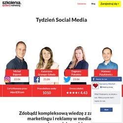 Facebook, Instagram, Snapchat, LinkedIn, Twitter