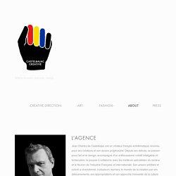 Jean-Charles De Castelbajac-Castelbajaccreative