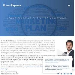 Plan de Marketing: cómo hacerlo paso a paso (+claves)
