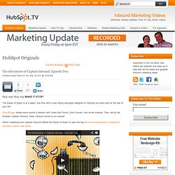 Marketing Video | HubSpot Originals