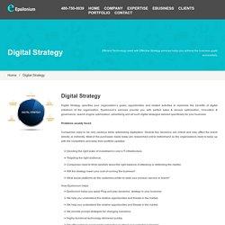 Digital Marketing Agency Phoenix, Internet Marketing Services