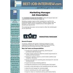 payroll manager job description