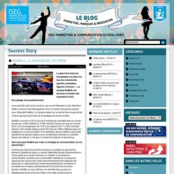 ISEG MCS Paris - Le blog marketing, marques & innovation