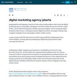 digital marketing agency jakarta: mckenna67mckenn