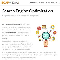 SEO Ottawa - Internet Marketing & Search Engine Optimization