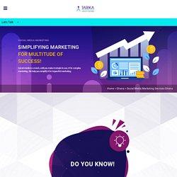 Top Social Media Marketing Agency in Ghana