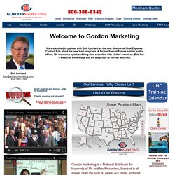 Field Marketing Organization