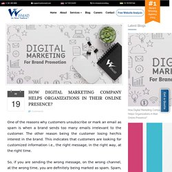 how-digital-marketing-company-helps-organizations-in-their-online-presence