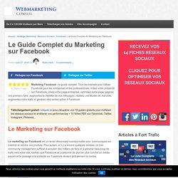 ▶ Marketing Facebook : +300% de Performances en 15 Jours [Guide]