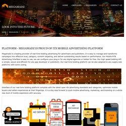 Mobile RTBAdvertising-Megamadz