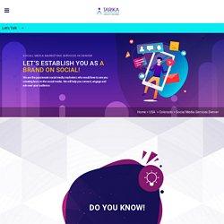 Best Social Media Marketing Agency in Denver