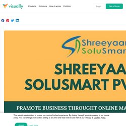 Smart Online Marketing Services at reliable price