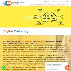 Digital marketing solutions in USA
