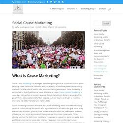 Marketing Solution Site