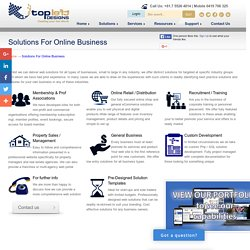 Business Web and Digital Marketing Solutions - Southport Gold Coast